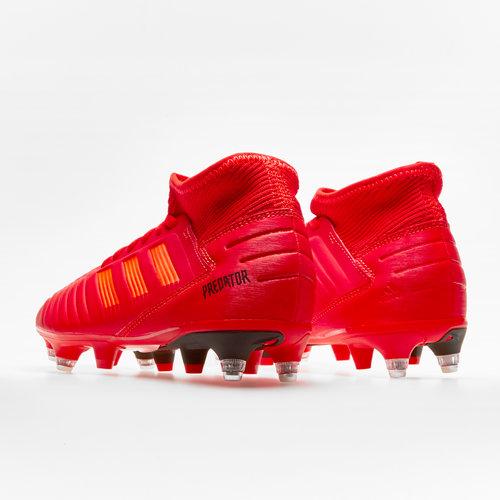 26cd88649 adidas Predator 19.3 Kids SG Football Boots
