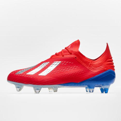 reputable site a968d e4227 adidas X 18.1 Mens SG Football Boots, £75.00