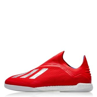 X 18+ Indoor Football Trainers