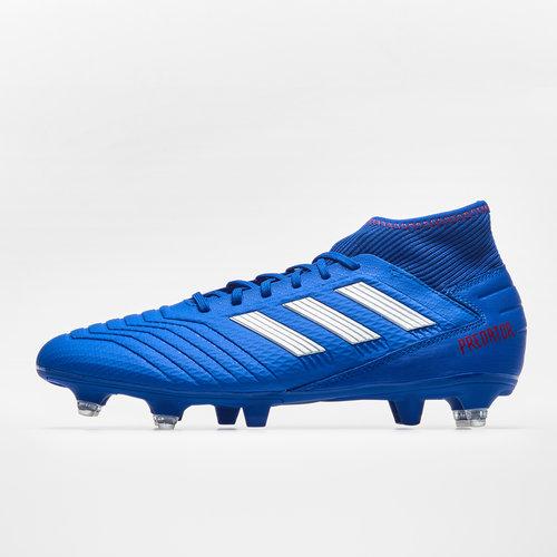 Predator 19.3 SG Football Boots