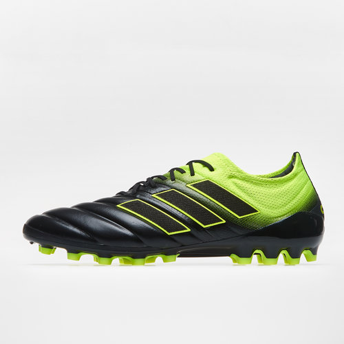 premium selection 43bea 2011c adidas Copa 19.1 AG Football Boots. Core BlackSolar ...