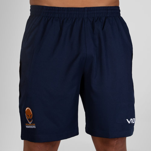 Worcester Warriors 2018/19 Core Gym Rugby Shorts