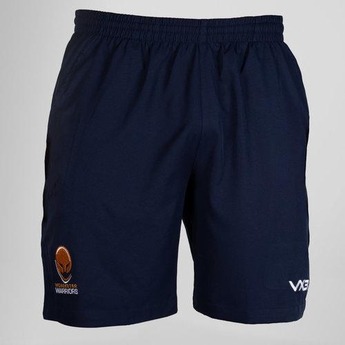 Worcester Warriors 2018/19 Kids Core Gym Shorts