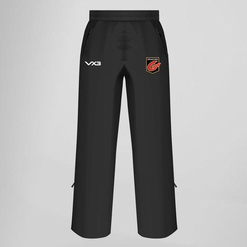 Dragons 2018/19 Pro Track Rugby Pants