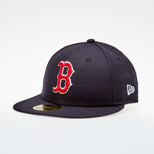 MLB Boston Red Sox 59Fifty Low Profile Snapback Cap