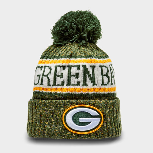 NFL Green Bay Packers Knit Bobble Hat