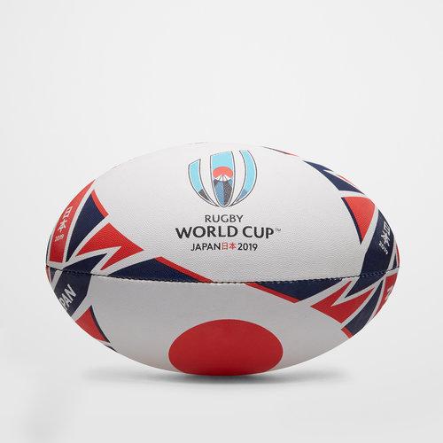 RWC 2019 Japan Official Replica Ball