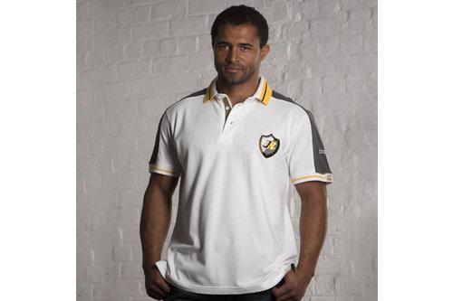 Jason Robinson Alternative Numbered Polo Shirt