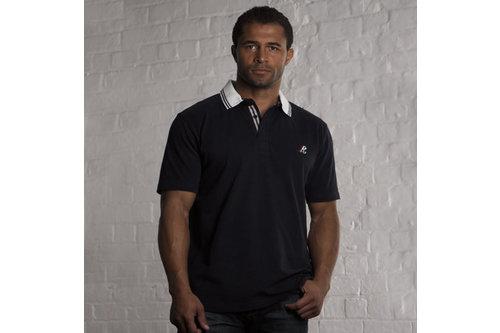 Jason Robinson Cotton Polo Shirt