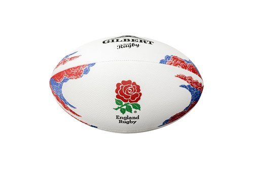Beach Rugby Ball - England