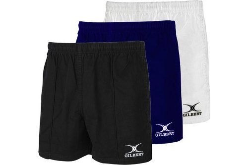 Kiwi Pro Rugby Shorts