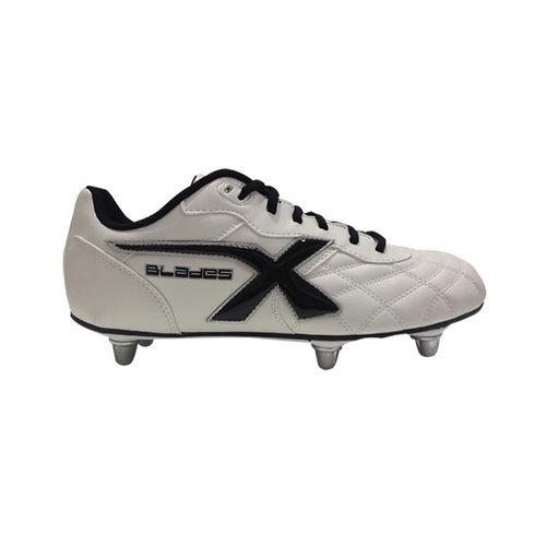 Legend 6 Stud SG Junior Rugby Boots