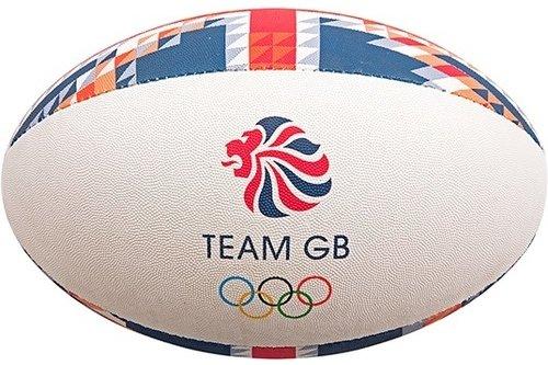 Team GB Supporter Ball