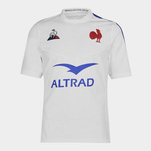 France 20/21 Alternate Shirt Mens