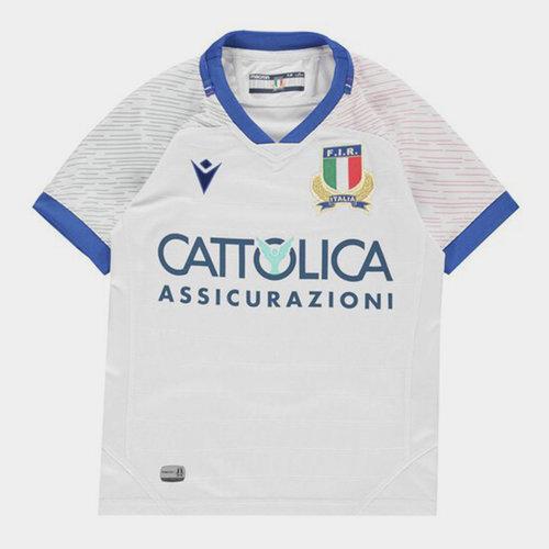 Italy 20/21 Alternate Jersey Kids