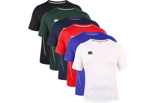 Team Dry Junior T-Shirt