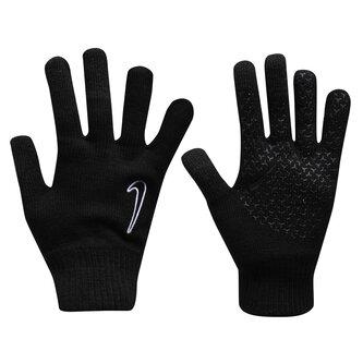 Knitted Gloves Junior