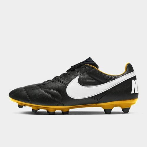 Premier II FG Boots