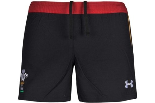 Wales WRU Training Shorts
