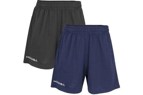 K-Dri Training Shorts - Senior