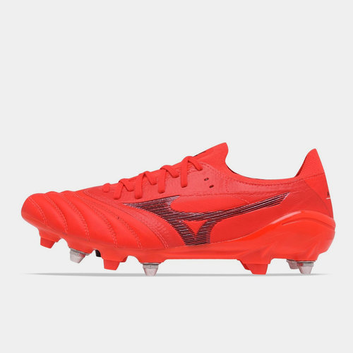 Morelia Neo 3 SG Rugby Boots