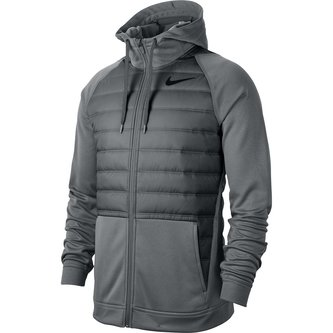 Therma Mens Full Zip Training Jacket