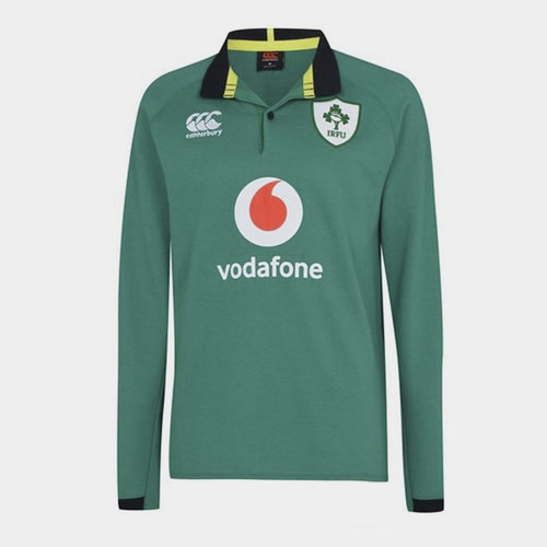 Long Sleeve Home Jersey Mens