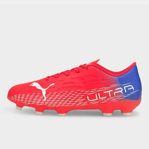 Ultra 4.2 Junior FG Football Boots