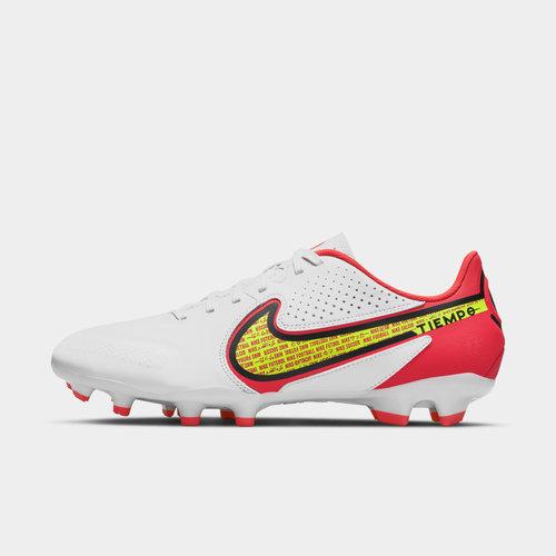 Tiempo Legend Academy FG Football Boots