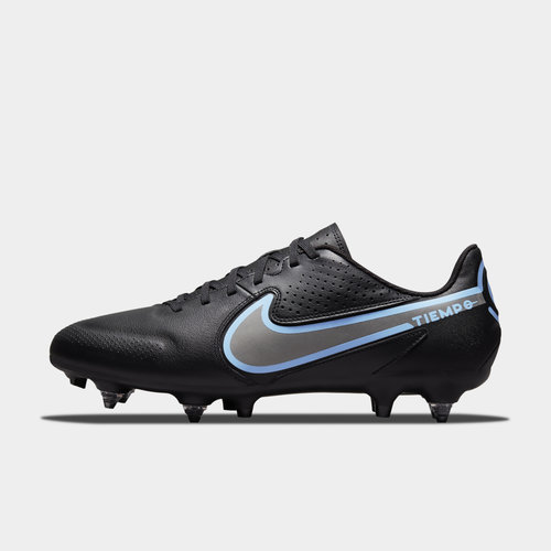 Tiempo Legend 8 Academy Anti Clog Soft Gound Football Boots