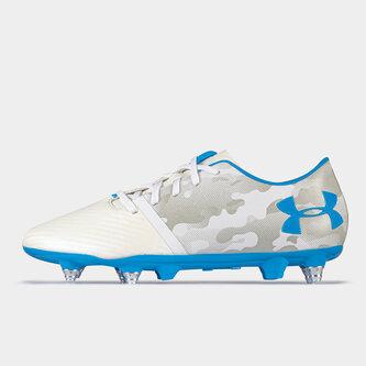 Team Spotlight FG Football Boots