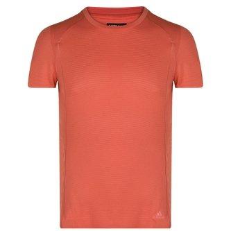 Supernova Short Sleeved T Shirt