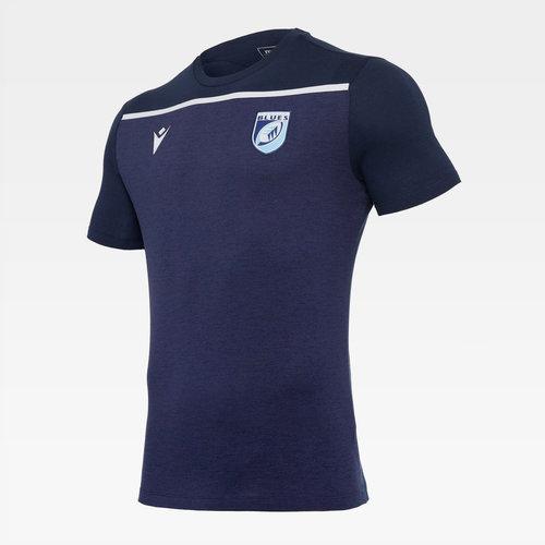 Cardiff Blues T Shirt