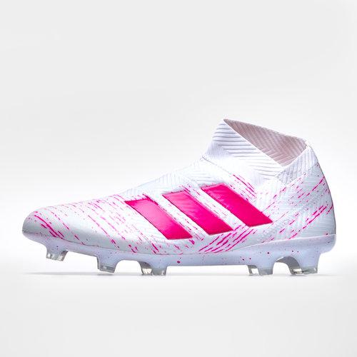Nemeziz 18+ FG Football Boots