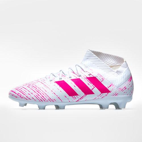 Nemeziz 18.3 FG Kids Football Boots
