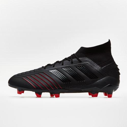 Predator 19.1 FG Football Boots