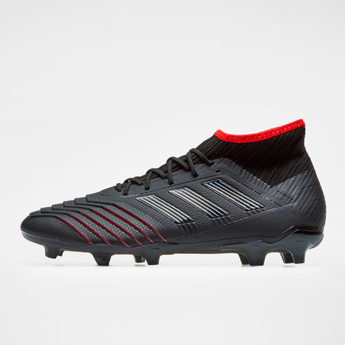 Predator 19.2 FG Football Boots