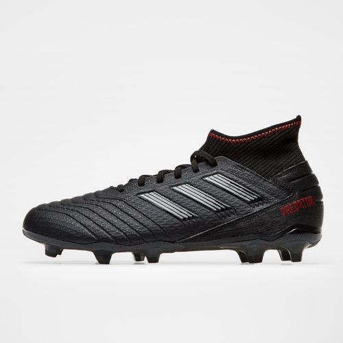 huge discount d7ada bd861 adidas Predator 19.3 FG Football Boots