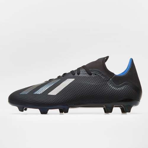 b724568f adidas X 18.3 Mens FG Football Boots, £30.00