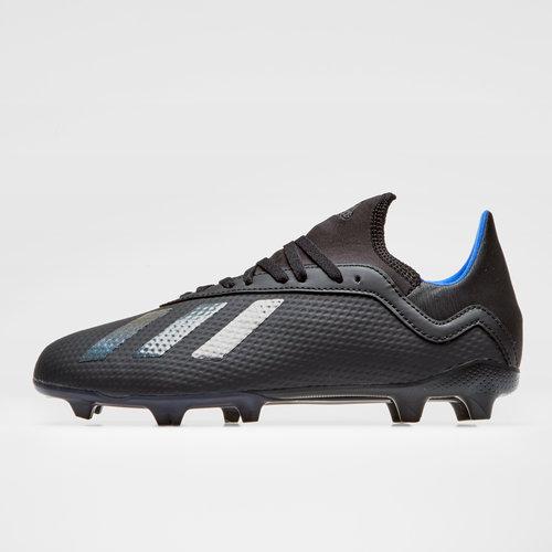 X 18.3 Junior FG Football Boots
