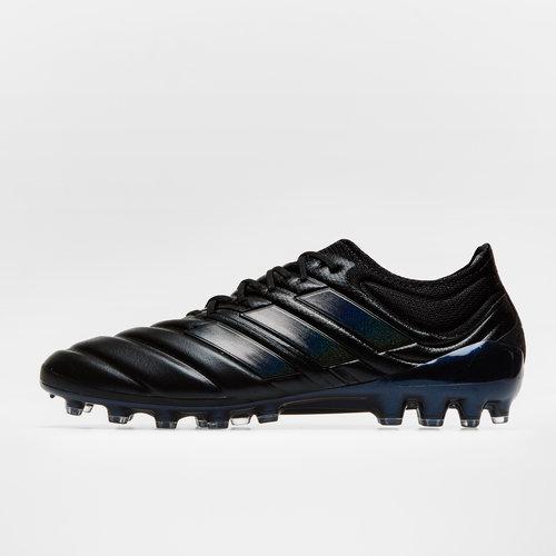 adidas Copa 19.1 AG Football Boots. Core Black Core ... 7ef398a8a