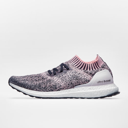 Ultra Boost Uncaged Ladies Running Shoes