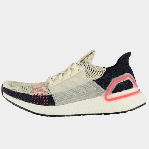 Adidas Ultra Boost 19 Mens Running Shoes 163 160 00