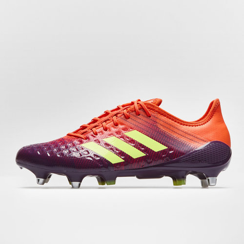 sale retailer a7893 adb2c adidas Predator Malice Control SG Rugby Boots