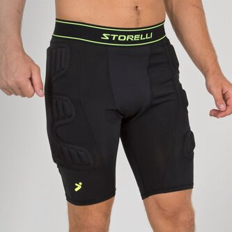 BodyShield Goalkeeper Sliders Shorts