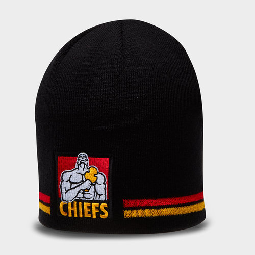 Chiefs 2019 Super Rugby Bobble Beanie