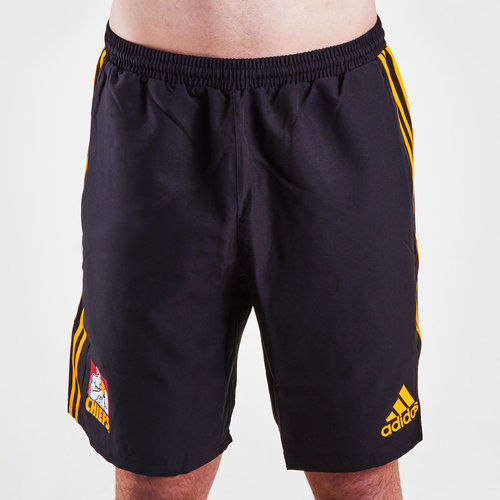 Chiefs 2019 Super Rugby Woven Training Shorts