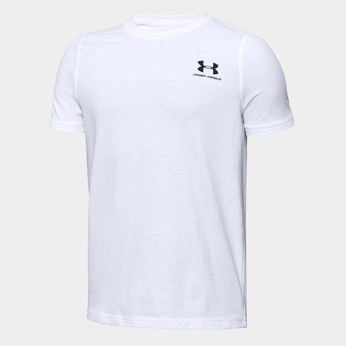 EU Kids S/S T-Shirt