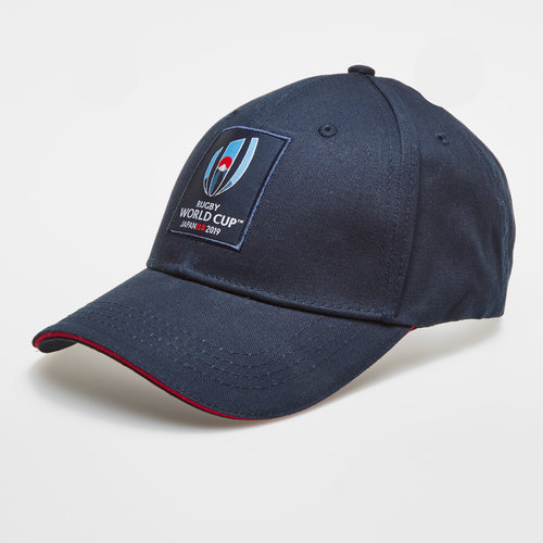 RWC 2019 Supporters Rugby Cap