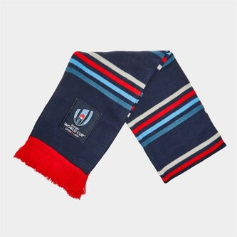 RWC 2019 Supporters Scarf